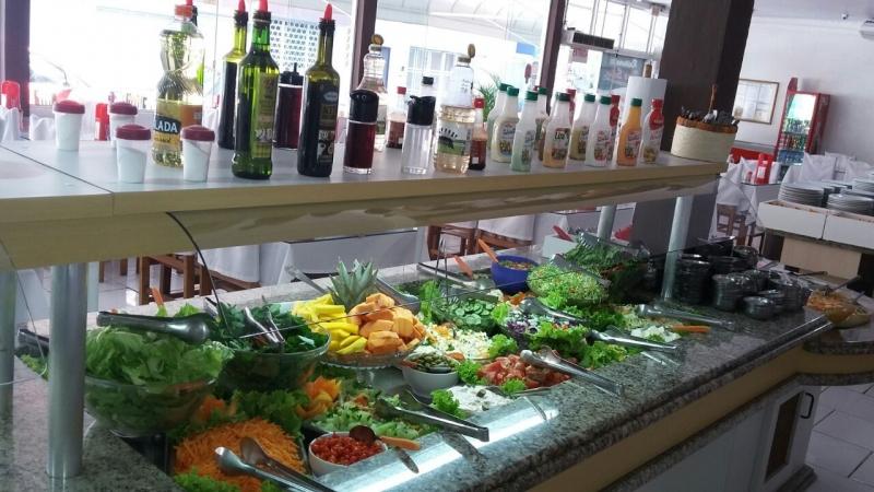 Salada do Buffet-9